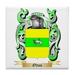 Olton Tile Coaster