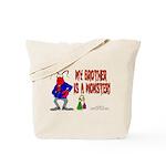 Monster! (Lobster) Tote Bag