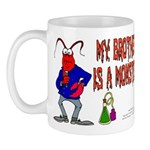Monster! (Lobster) Mug