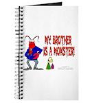 Monster! (Lobster) Journal