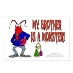 Monster! (Lobster) Postcards (Package of 8)