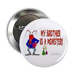 Monster! (Lobster) Button