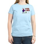 Monster! (Lobster) Women's Light T-Shirt
