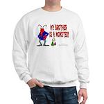 Monster! (Lobster) Sweatshirt