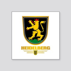 Heidelberg Sticker