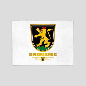 Heidelberg 5'x7'Area Rug