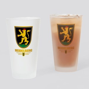 Heidelberg Drinking Glass