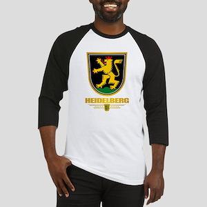 Heidelberg Baseball Jersey