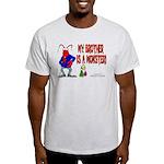 Monster! (Lobster) Light T-Shirt