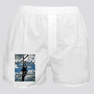 Support your Lineworker Boxer Shorts
