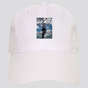 Support your Lineworker Baseball Cap