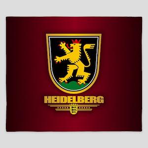 Heidelberg King Duvet