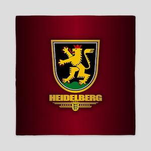 Heidelberg Queen Duvet