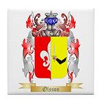 Olsson Tile Coaster