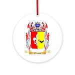Olsson Round Ornament