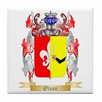 Olson Tile Coaster