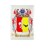 Olsen Rectangle Magnet (100 pack)
