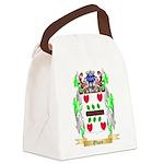 Olsen 2 Canvas Lunch Bag