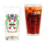 Olsen 2 Drinking Glass