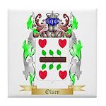 Olsen 2 Tile Coaster