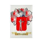 O'Loughlin Rectangle Magnet