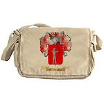 O'Loughlin Messenger Bag