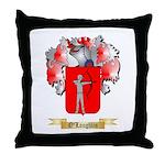 O'Loughlin Throw Pillow