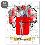 O'Loughlin Puzzle