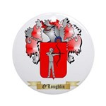 O'Loughlin Round Ornament