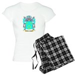 Olorenshaw Women's Light Pajamas