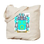 Olorenshaw Tote Bag