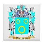 Olorenshaw Tile Coaster