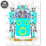 Olorenshaw Puzzle