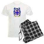 O'Lorcan Men's Light Pajamas