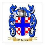 O'Lorcan Square Car Magnet 3
