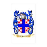 O'Lorcan Sticker (Rectangle 50 pk)