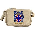 O'Lorcan Messenger Bag