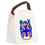 O'Lorcan Canvas Lunch Bag