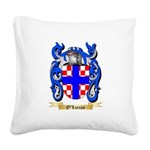 O'Lorcan Square Canvas Pillow