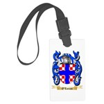 O'Lorcan Large Luggage Tag