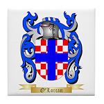 O'Lorcan Tile Coaster