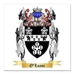 O'Loane Square Car Magnet 3