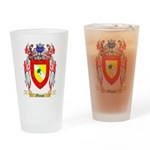 Olmos Drinking Glass