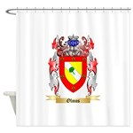 Olmos Shower Curtain