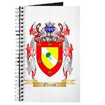 Olmos Journal