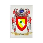 Olmo Rectangle Magnet (100 pack)