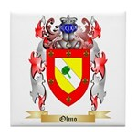 Olmo Tile Coaster