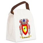 Olmedo Canvas Lunch Bag