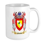 Olmedo Large Mug