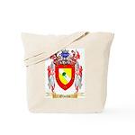 Olmeda Tote Bag